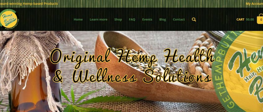 Hemp Organique