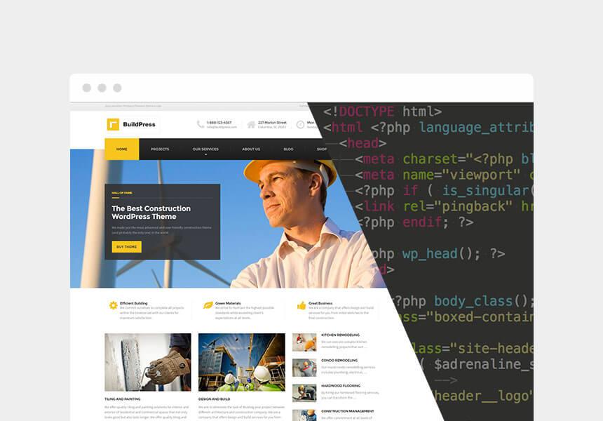 build-code