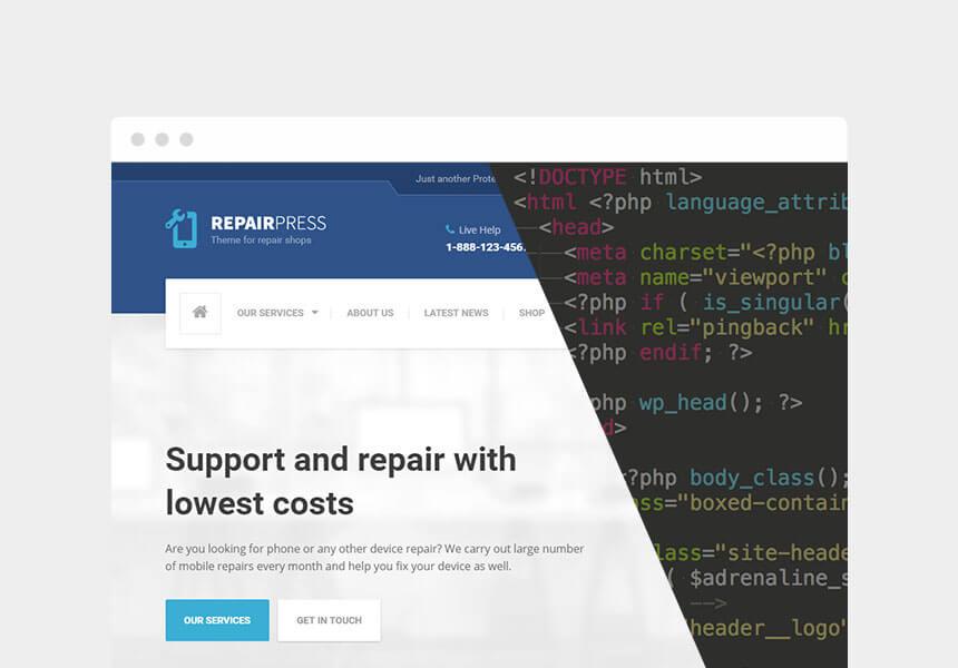 repair-code