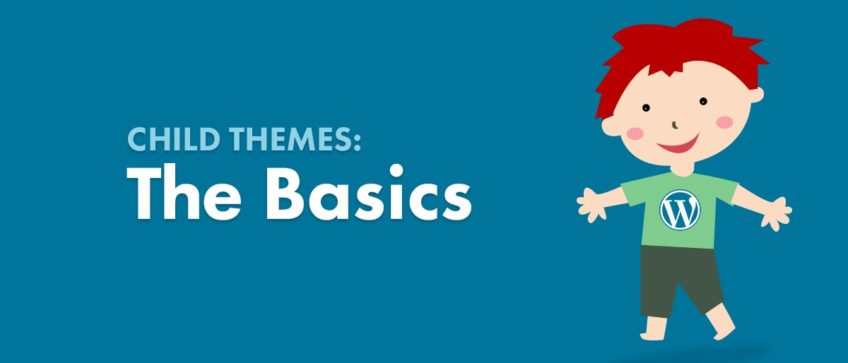 Child theme the basics