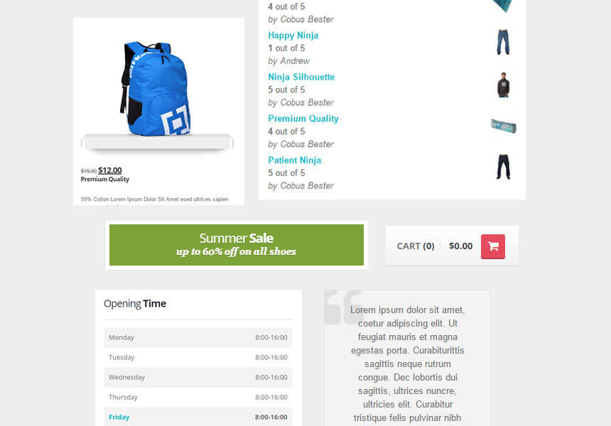 webmarket-widgets