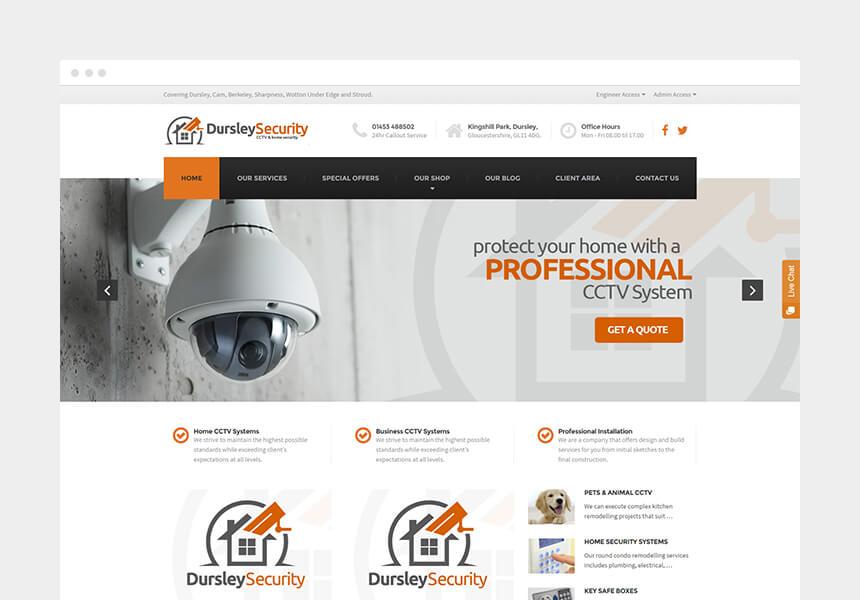 dursley-security