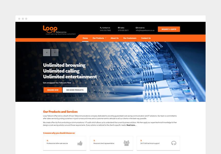 loop-telecoms