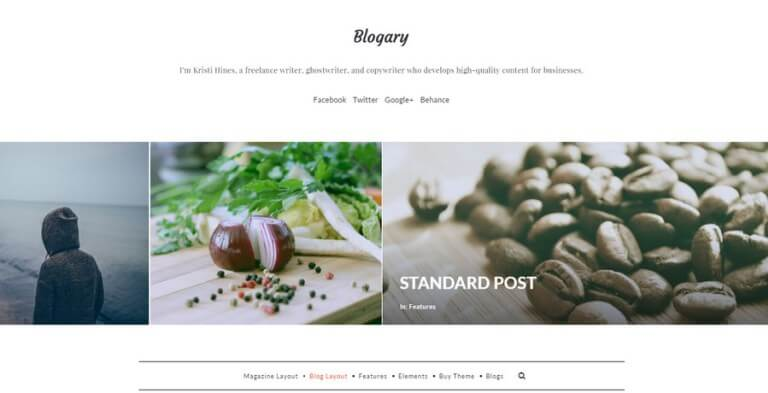 Blogary