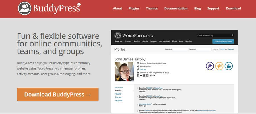 22 Reasons To Build Your Website With WordPress Over HTML