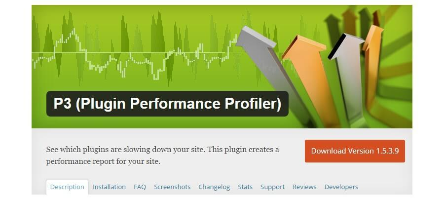 Plugin Profiler