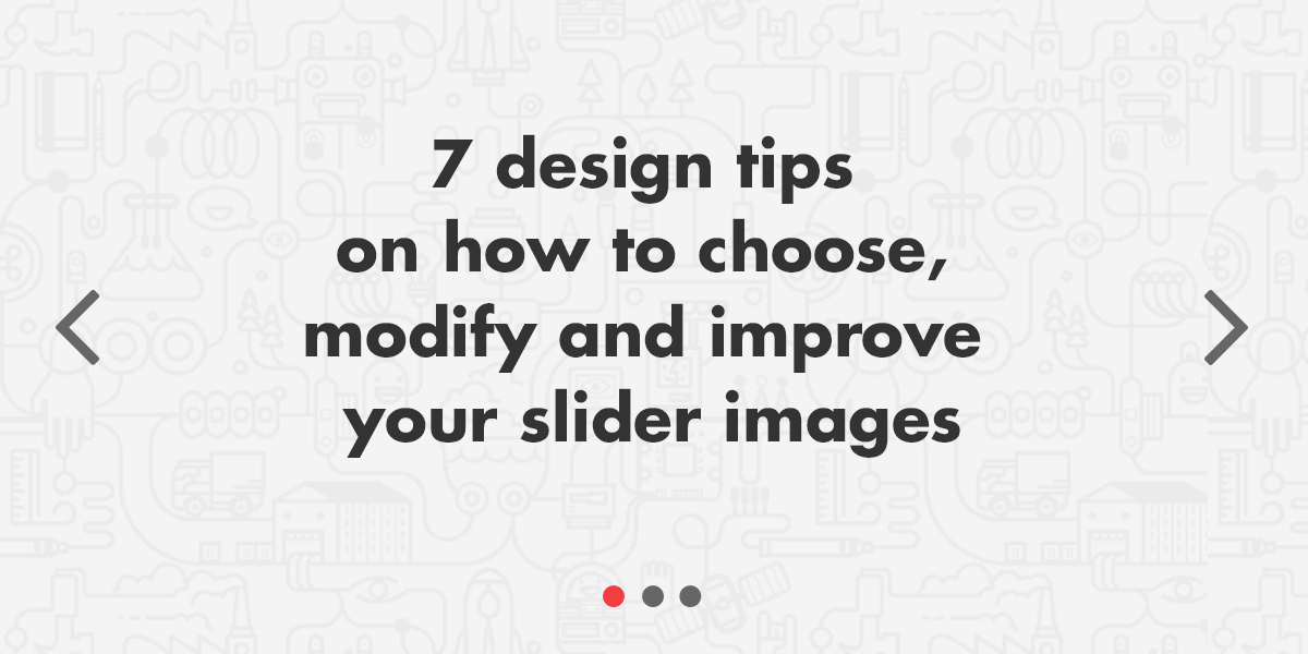 Design Tips and Tricks How You Can Easily Improve Your