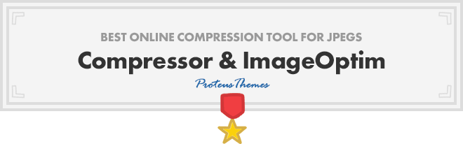 Best Online Compression Tool for JPEGs - Compressor & ImageOptim