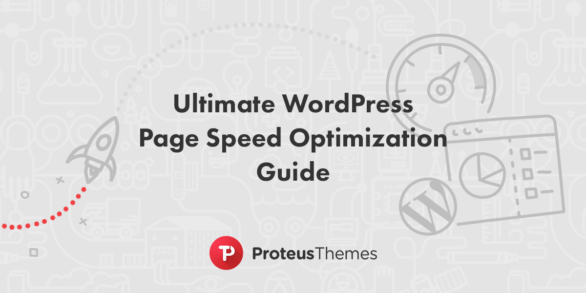 Ultimate WordPress Page Speed Optimization Guide cover