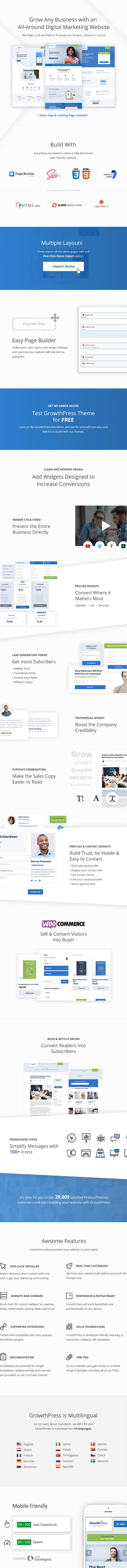 growthpress - marketing and seo wordpress theme (marketing) GrowthPress – Marketing and SEO WordPress Theme (Marketing) growth tf item page