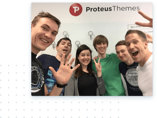 Proteus Team