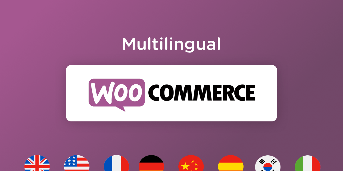 multilignual store woocommerce theme