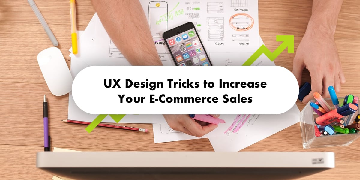 ux tricks for increasing sales