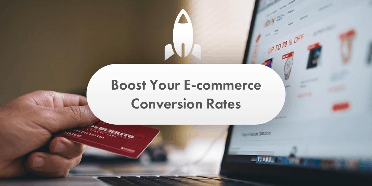 E-commerce Checkout Conversion Rates