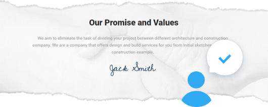 Promise Page Builder Widget
